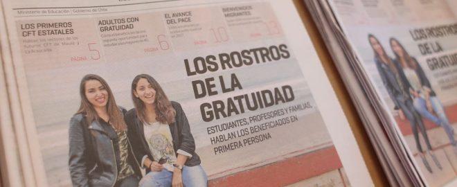 Subsecretaria Quiroga encabeza despliegue en Región ...