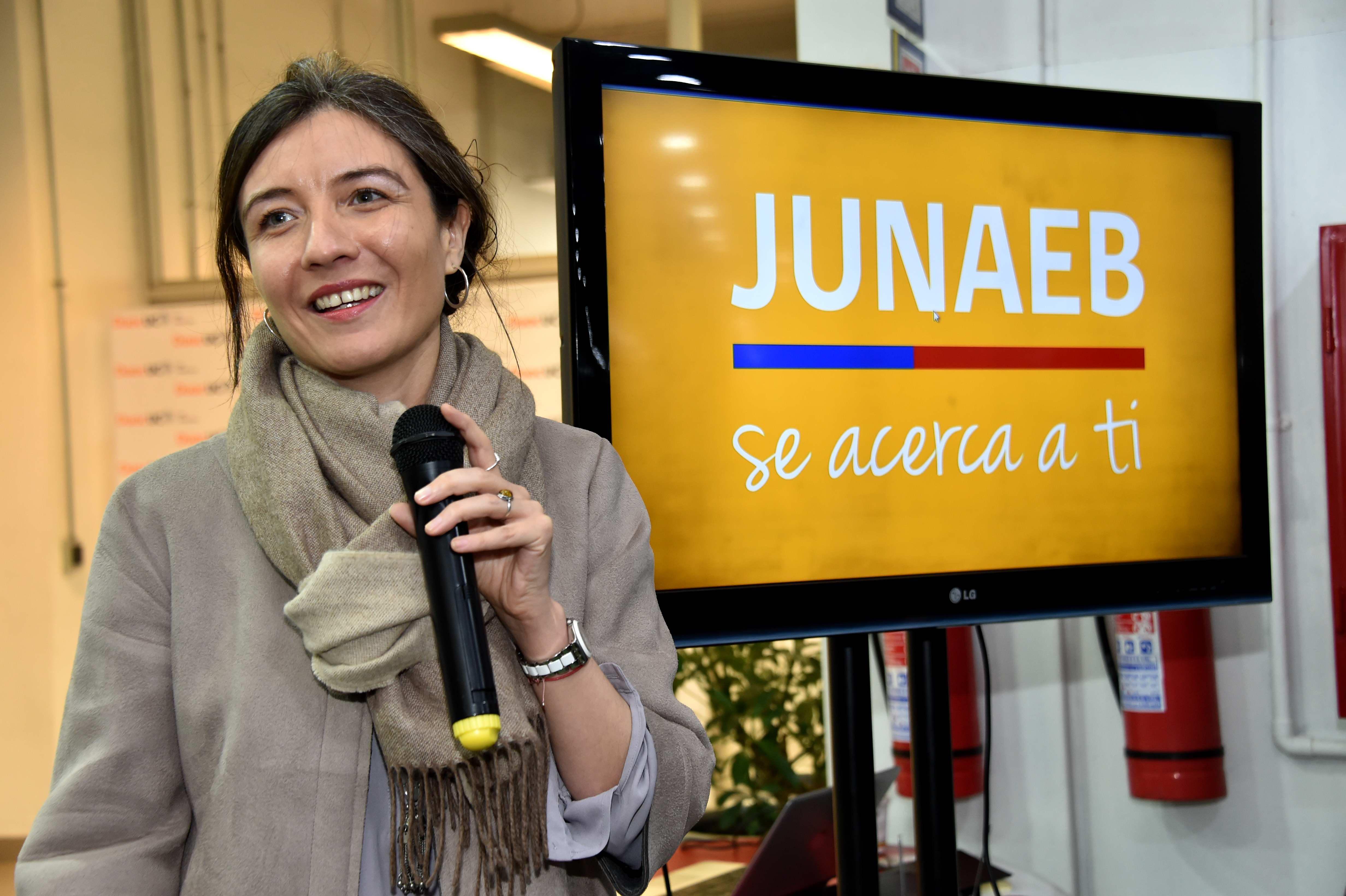 Subsecretaria quiroga participa en lanzamiento de oficina for Oficina virtual de tramits cap