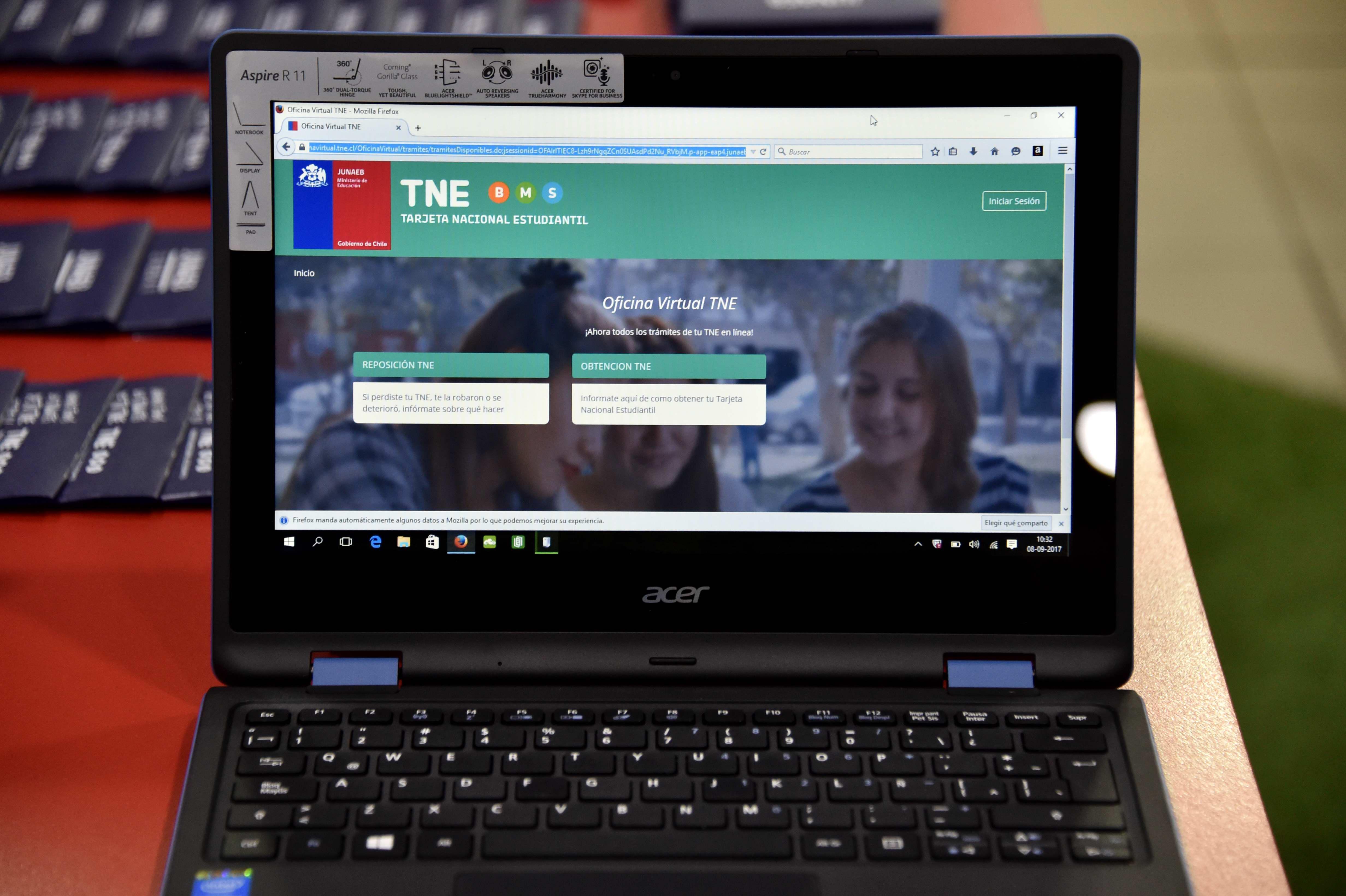 Subsecretaria quiroga participa en lanzamiento de oficina for Oficina virtual bankia particulares