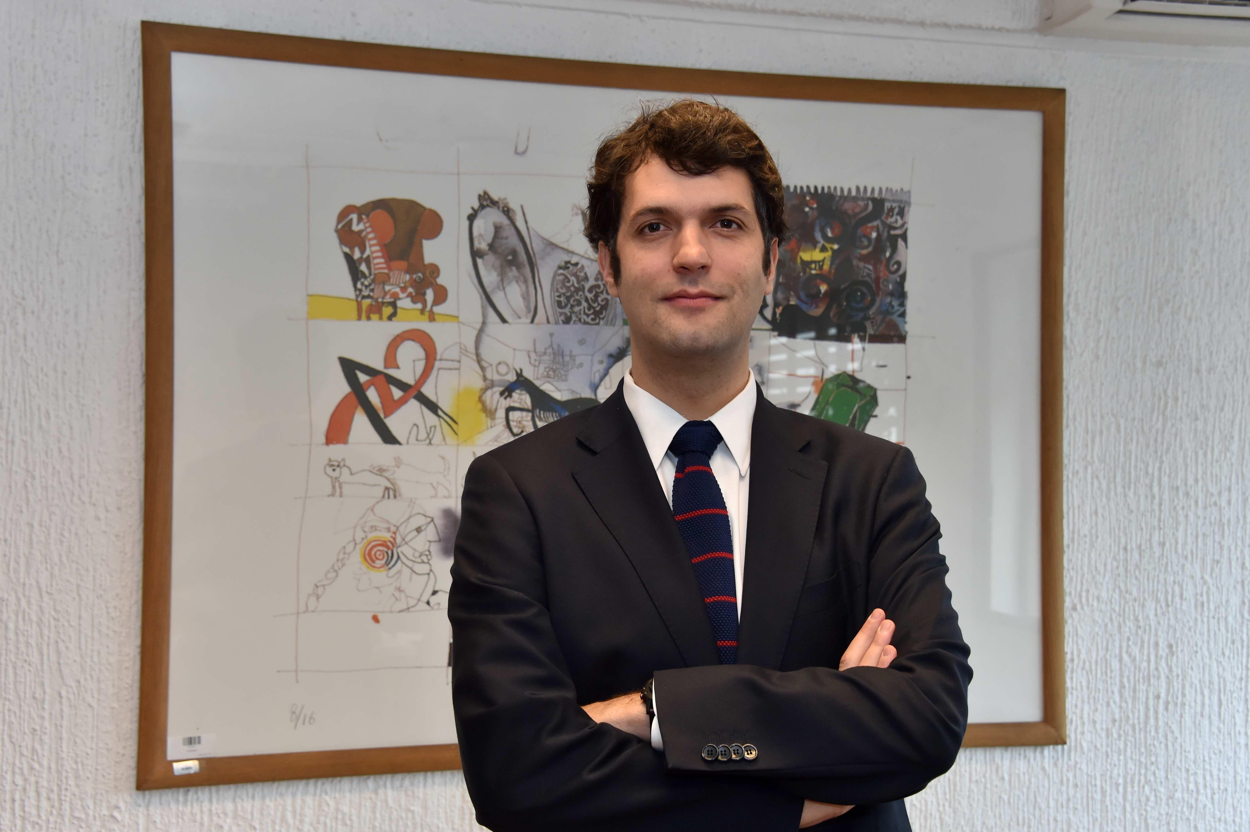 Jorge Avilés