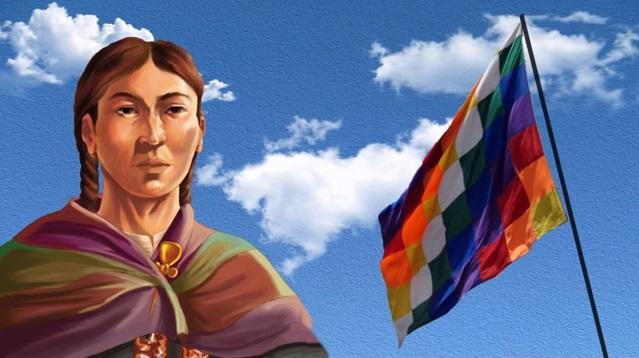 Día Mundial de la Mujer Indígena
