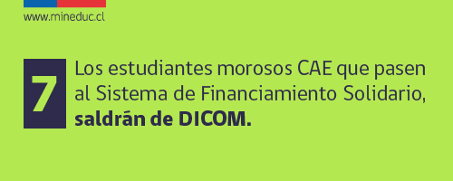Sistema de Financiamiento Solidario (SIFS)