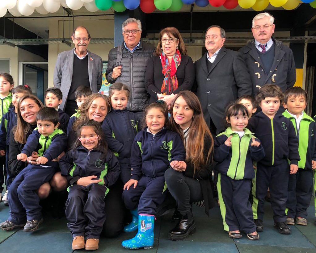 Subsecretaria Castro Sistema de Admisión Escolar