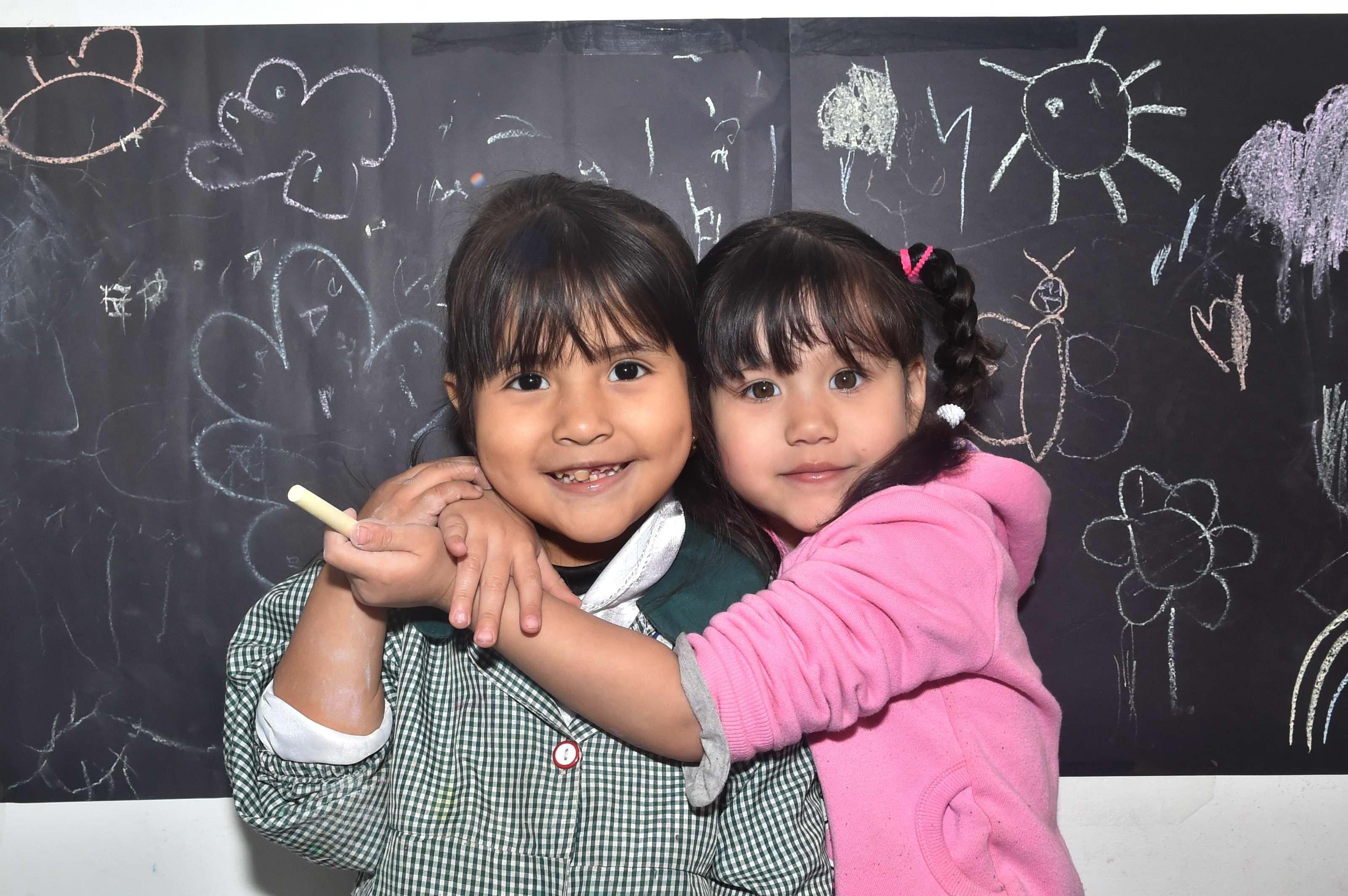 Salas Cunas y Jardines Infantiles