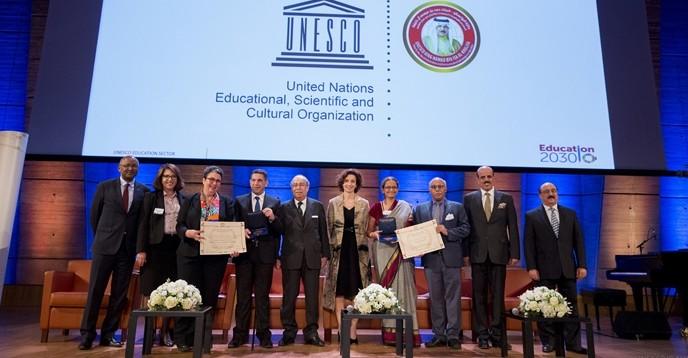UNESCO-Rey Hamad