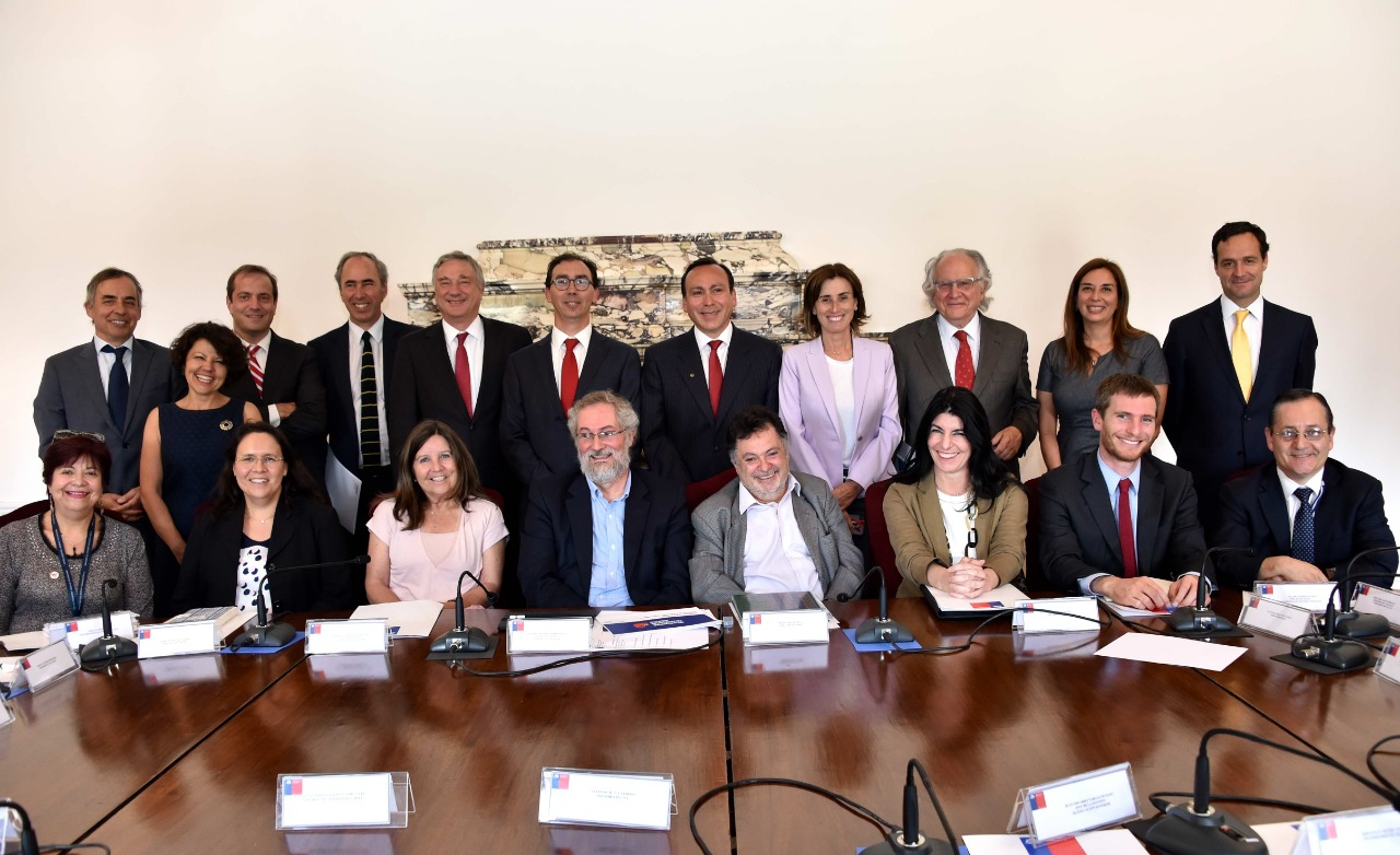 Consejo Asesor de Formación Técnico Profesional