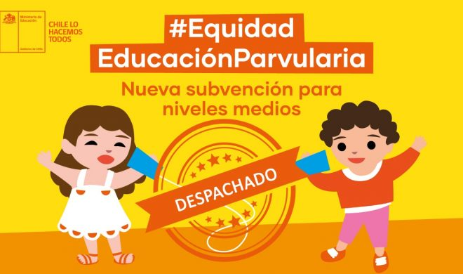 Equidad en Educación Parvularia