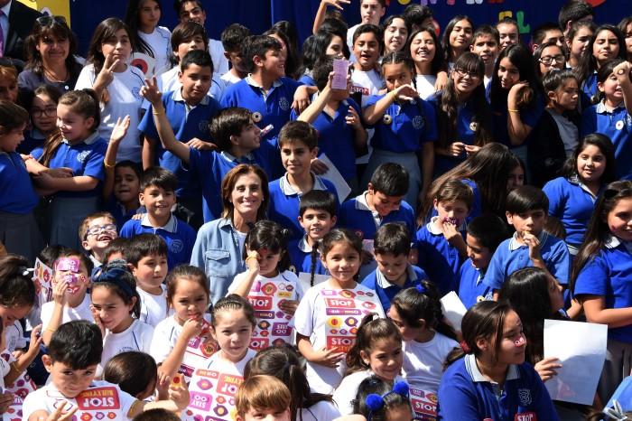 Día Contra el Ciberacoso Escolar
