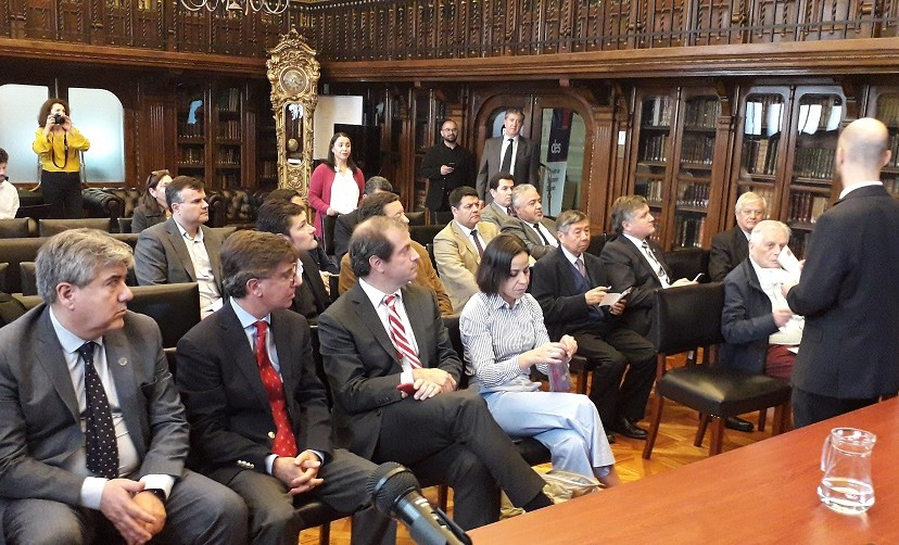 Comités Técnicos del Sistema de Acceso a las Instituciones de Educación Superior