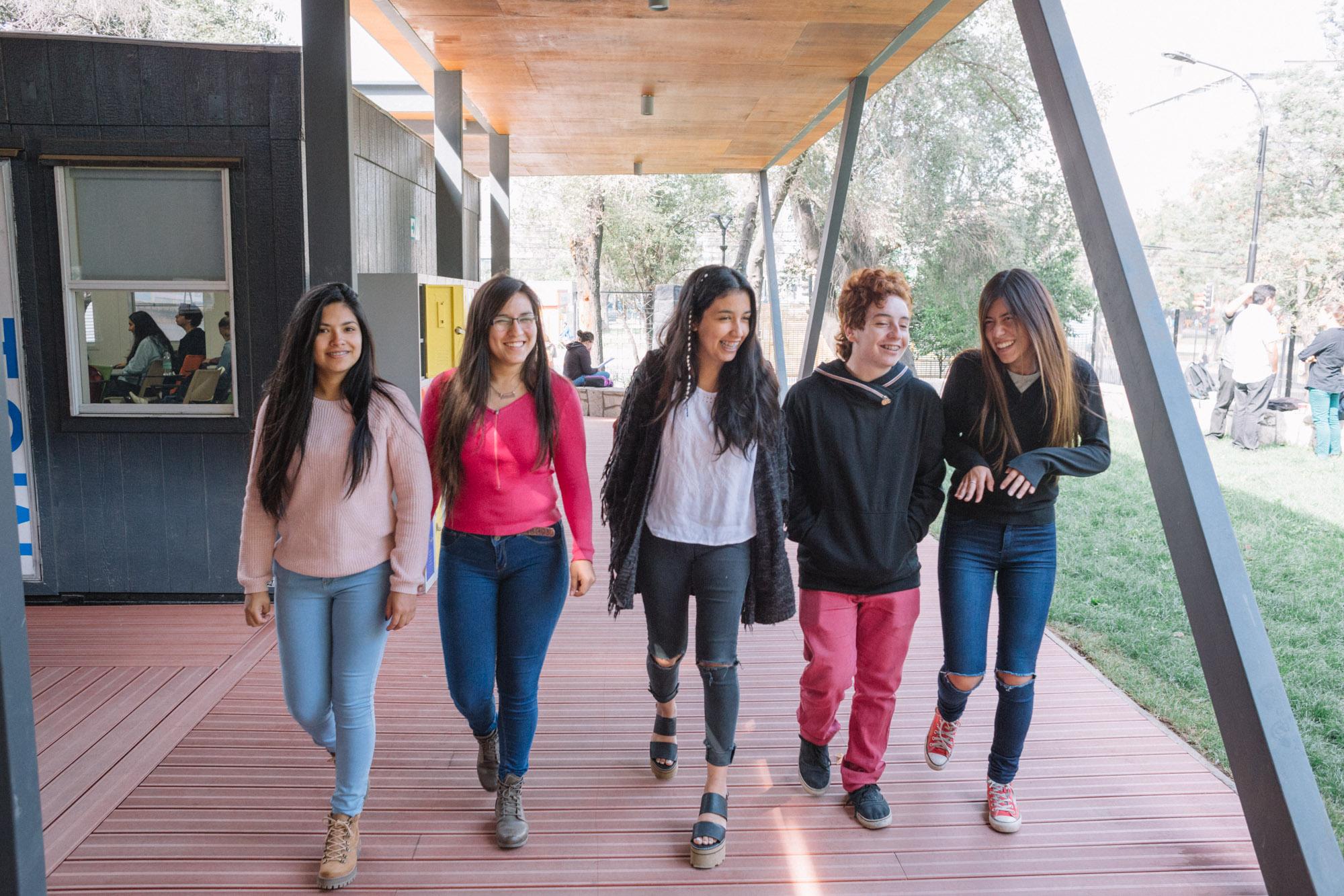 Beneficios Estudiantiles 2019
