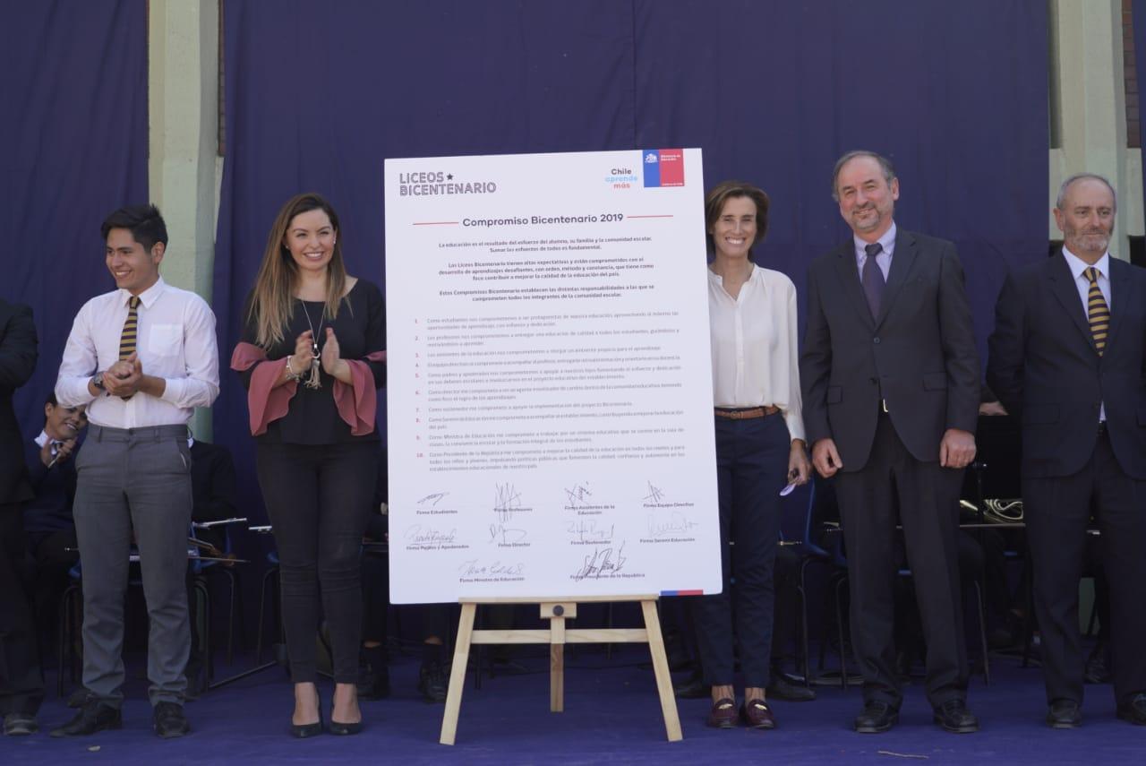 Compromiso Bicentenario 2019