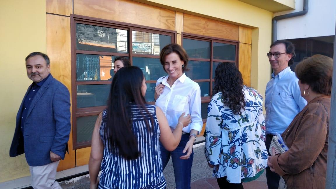 Servicios Locales de Educación Pública de Huasco y Barrancas
