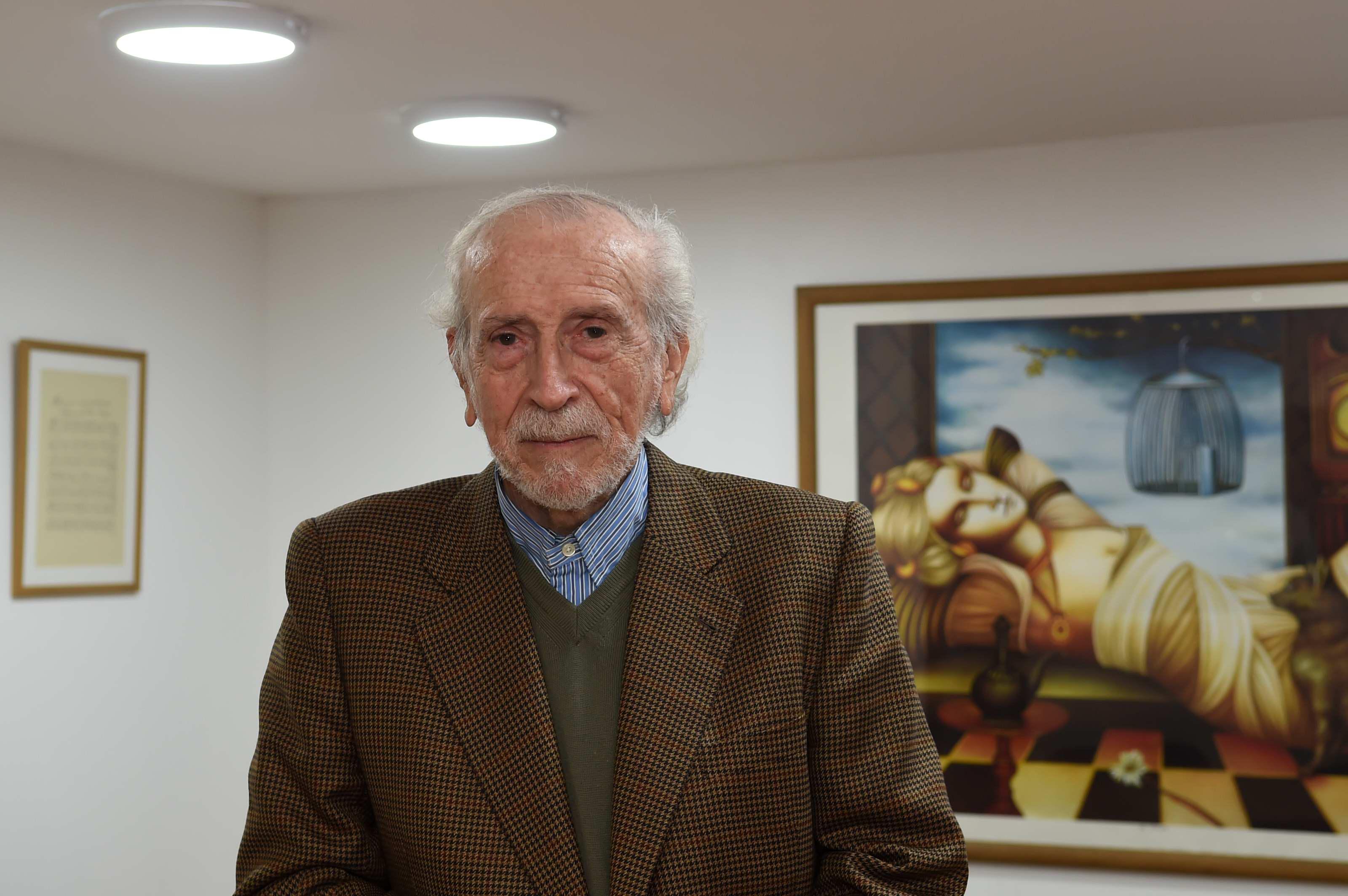 Marcos García de la Huerta Premio Nacional de Humanidades y Ciencias Sociales 2019