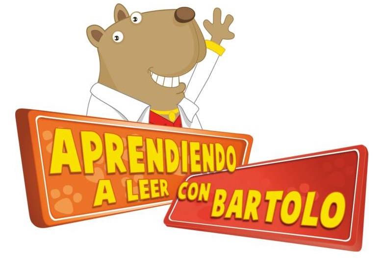 Aprendiendo a leer con Bartolo