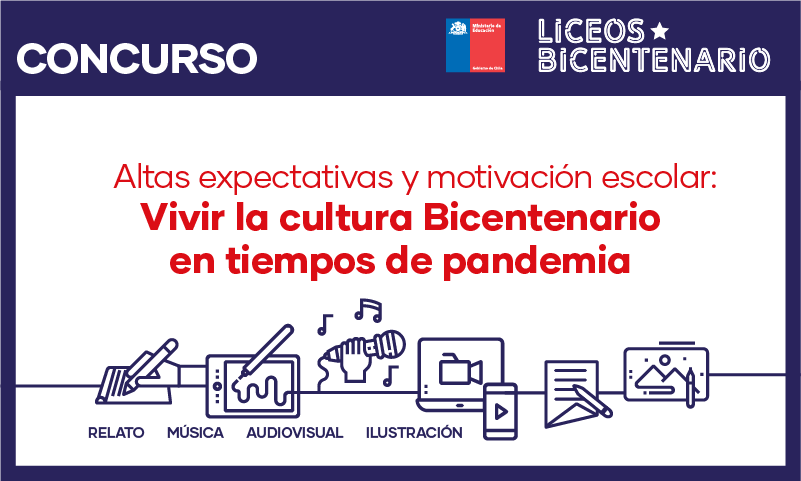Concurso Liceos Bicentenario