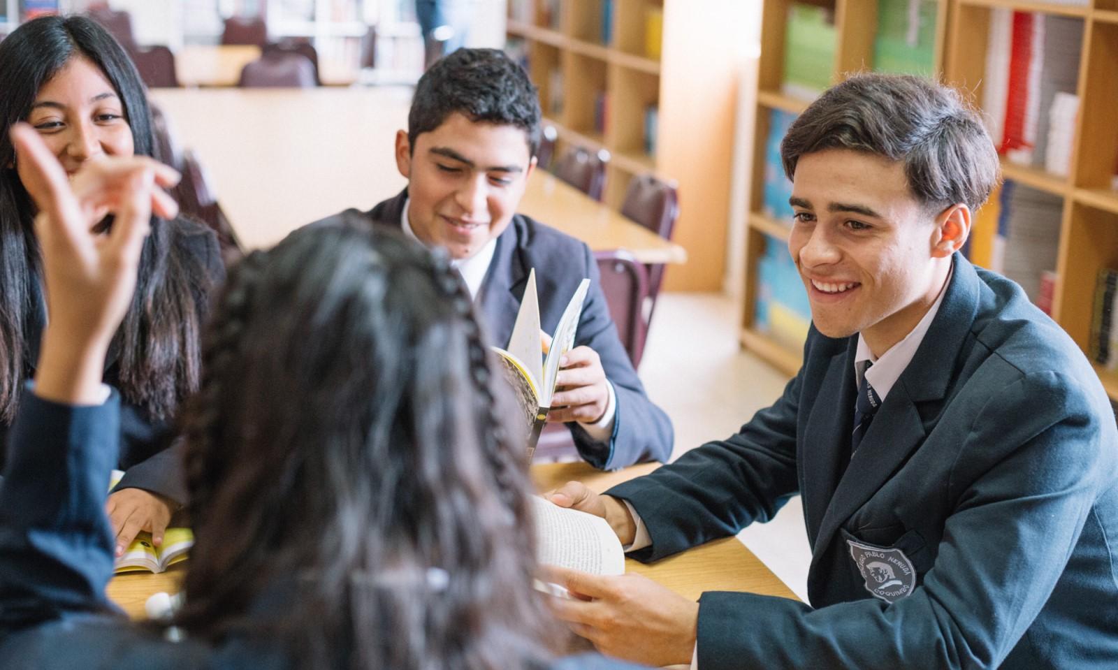 Liceos Bicentenario 2020