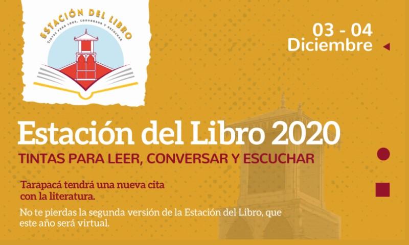 Estación del Libro 2020