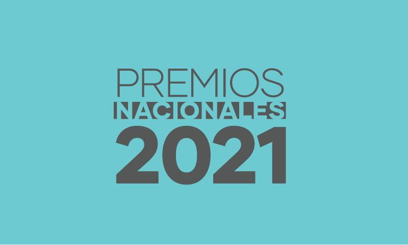 Convocatoria Premios Nacionales 2021