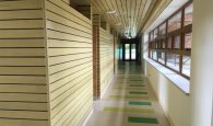 infraestructura escolar pública