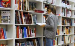 Plan Mil Bibliotecas Escolares