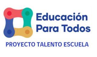 Talento Escuela